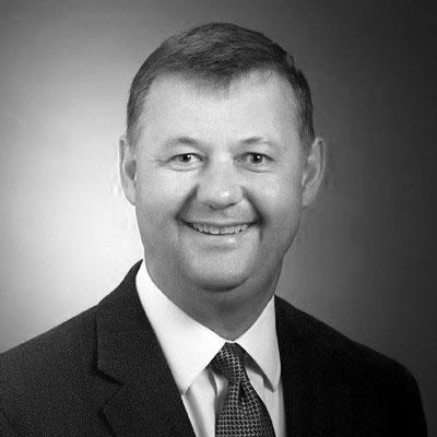 Board Member Chris Chadwick